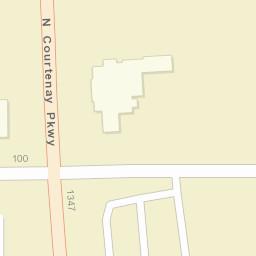Where Is Merritt Island Florida On The Map.Activity At 1375 N Courtenay Pkwy Merritt Island Fl