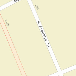 sebring fl map