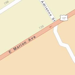 Map Of Punta Gorda Florida.City Of Punta Gorda Cc Florida 718 E Marion Ave Punta Gorda Fl
