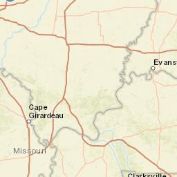 Zip Code Map For Memphis Tn.Tbi Sex Offender Locator
