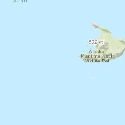 Barren Islands East