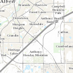 St Albert Map Photo Enforcement Map | City of St. Albert