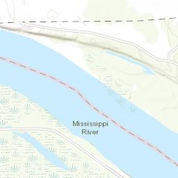 Maquoketa River Below Monticello Iowa Dnr
