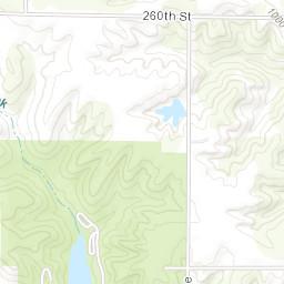 Otter Creek Lake - Iowa DNR