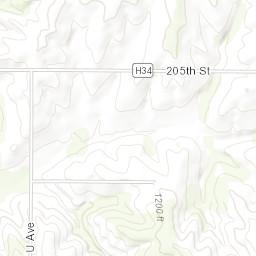 Hacklebarney East - Iowa DNR