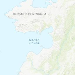 M 4.3 - 47km SSW of Shishmaref, Alaska