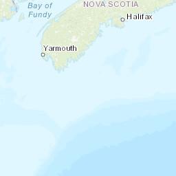 M 1 7 75km E Of Limestone Maine