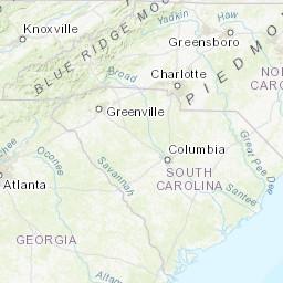 M 5 1 4 Km Se Of Sparta North Carolina