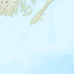 Resurrection Bay Alaska Map.Zone Area Forecast For Resurrection Bay