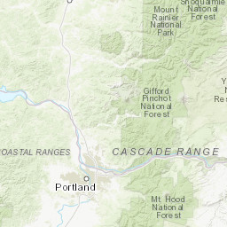 Zone Area Forecast for Puget Sound and Hood Canal